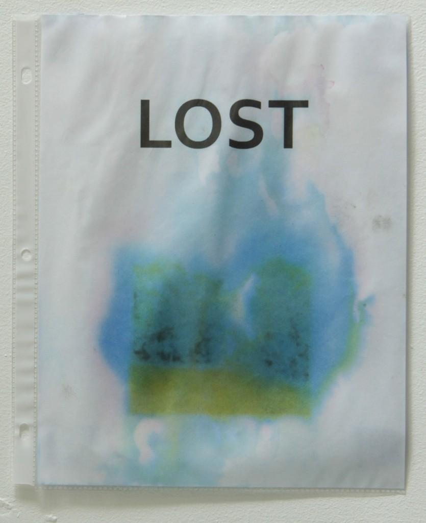 Lost-7